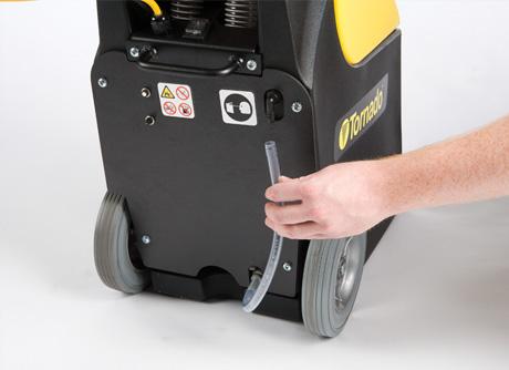 Product Videos Carpet Care Amp Floor Scrubbers Tornado